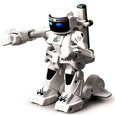 abordables Robots-Robot RC Toy Véhicules RC / Ensemble de système de contrôle d'accès 2.4G Plastique Mini / Télécommande Non