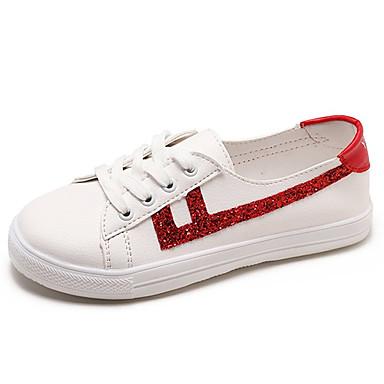 Mujer deporte Negro Confort redondo PU Plateado Plano Tacón de 06791795 Dedo Zapatos Rojo Zapatillas Verano TnqUgTrY