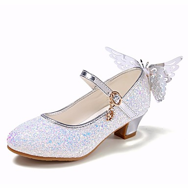 69121678b5ba3 Girls' Shoes PU(Polyurethane) / Synthetics Spring & Fall Flower Girl ...