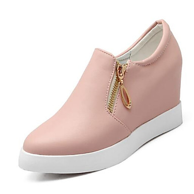 Printemps Polyuréthane Femme Femme Eté Chaussures Chaussures tXwqv