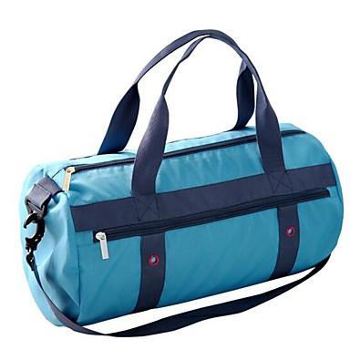 Dinamico Oxford Borsa Da Viaggio Cerniera Blu Scuro - Grigio - Blu Pallido #06941066 Grande Liquidazione
