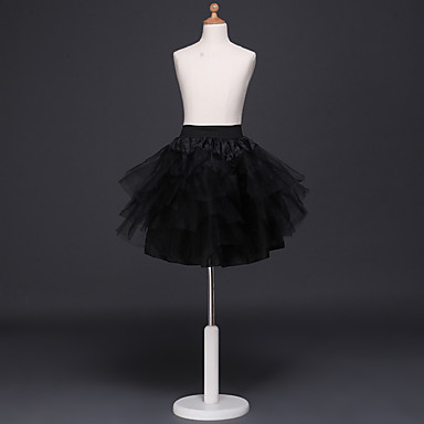 Clasic / Traditional Lolita lolita Rochie de rochie Pentru femei Combinezon Cosplay Alb / Negru Mini Peste Genunchi Costume de Halloween