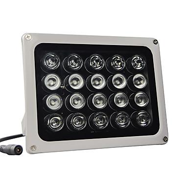 tvornica oem infracrvena svjetiljka svjetiljka aj-bg2020hw za sigurnosne sustave 18 * 14 * 11.5 cm 1.2 kg