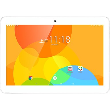 Onda X20 10.1 inch Phablet / Android tablet (Android 8.0 2560x1600 4GB+64GB) / 128 / SIM Card Slot / Jack za slušalice 3.5mm / IPS