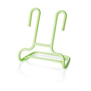 abordables Accessoires pour Chaussures-Cintre & Range Chaussures Plastique 1 paire Unisexe Vert / Blanc / Rose Claire