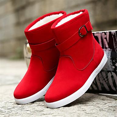 Cuir De Ventes Confort Chaussures Hiver Garder Faux Arrache——homme gzEFqY