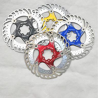 Bike Kočnice i dijelovi Biciklizam / Bicikl / Mountain Bike Sigurnost / Sportski Nehrđajući čelik Crn / Dark Blue / Fuksija