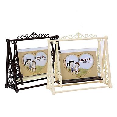 Romance Fashion Creative Resin Home Decroration Ornaments Romance Fashion Creative 1 Pcs All Seasons