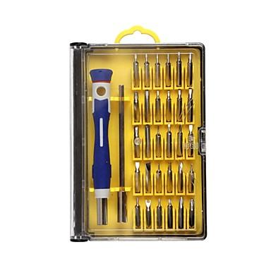 baratos Chaves de Fenda & Soquete-SANTO Rapidez Portátil Multi funções Caixas de ferramentas Reparação em casa Reparação de telefone para reparação de relógios