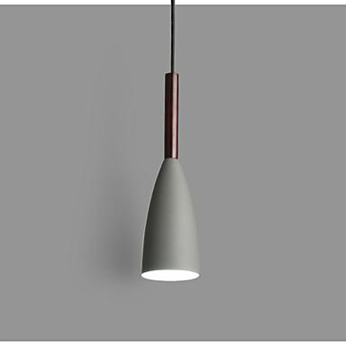 Konus Privjesak Svjetla Ambient Light Slikano završi Metal Kreativan 110-120V / 220-240V Meleg fehér