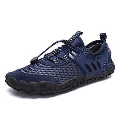 550b8663da2 Ανδρικά Αθλητικά Παπούτσια Παπούτσια Πεζοπορίας Ελαφρύ Πεζοπορία Περπάτημα  / Αντιολισθητικό / Αναπνέει