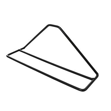 billige Skotilbehør-Skohyller og hengere Smijern 1 par Unisex Svart