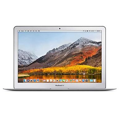 Apple Refurbished MacBook Air 11.6 inch LED Intel i5 Intel Core i5 4GB DDR3L 128GBEMMC Intel HD6000 Mac OS Laptop bilježnica