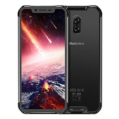 "tanie Telefony i tablety-Blackview BV9600 pro 6.21 in "" Smartfon 4G (6 GB + 128GB 8 mp / 16 mp MediaTek MT6771 5000 mAh mAh)"