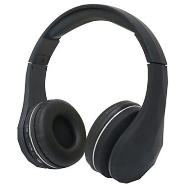 COOLHILLS MS-K6 Naglavne slušalice Bluetooth 4.2 Putovanja i zabava Bluetooth 4.2 Sklopivo