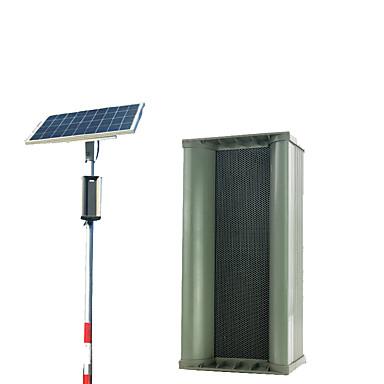 tvornica oem ps-tyn sirena platforma 433 hz za vanjsku 32 * 14cm 8m solarne energije