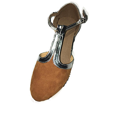 824c62752e1 Shall We® Women s Latin Shoes Sparkling Glitter   Synthetic   Velvet Sandal