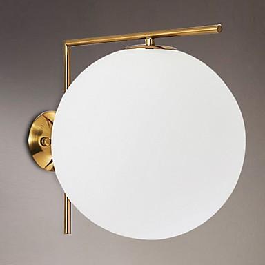 Cool Suvremena suvremena Zidne svjetiljke Unutrašnji Metal zidna svjetiljka 220-240V 40 W
