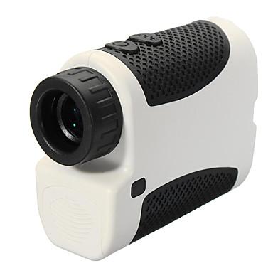 abordables Outils & Equipement-OEM 400m  Golf 3~400m télémètres laser de golf Design portatif / Facile à Utiliser Pour sport extérieur