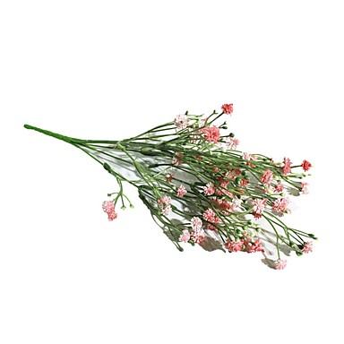 Fleurs artificielles 1 Une succursale Classique Elégant Fleurs éternelles Fleur de Table