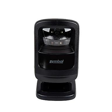 Недорогие Сканеры и копиры-ZEBRA DS9208 Сканер штрих-кода сканер USB Естественный свет + светодиод