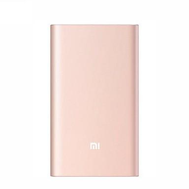 billige Eksterne batterier-original mi xiaomi power bank 10000mah pro type-c eksternt batteri bærbar lading 10000 mah powerbank rask lading for telefon
