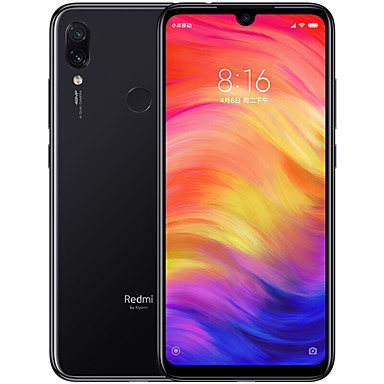 Xiaomi Redmi Note 7 Global Version 6.3 tommers