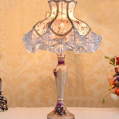 Moderne contemporain Cool Lampe de Table Pour Chambre à coucher Résine 220V
