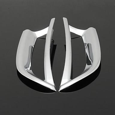 2pcs Carro Capas de luz para carros Negócio Tipo de pasta para Luzes da cauda Para Honda CRV 2012 / 2013 / 2014