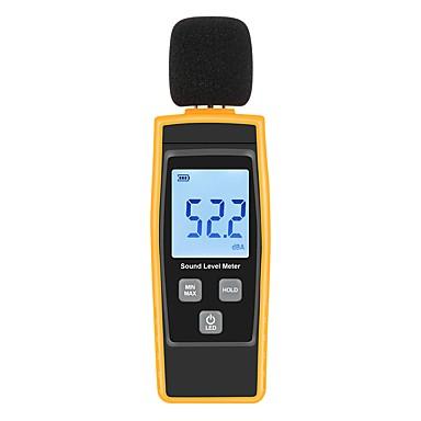 voordelige Test-, meet- & inspectieapparatuur-rz digitale geluidsniveaumeter db meter ruistester in decibel lcd-scherm rz1359
