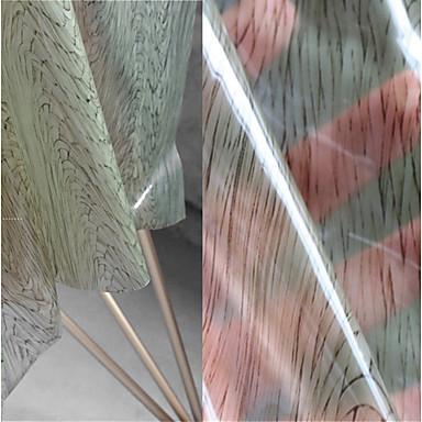 PVC 기하학 방수 137 cm 폭 구조 용 의류 및 패션 팔린 ~에 의해 0.45m