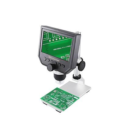 voordelige Microscopen & Endoscopen-beste 600 keer hd digitale microscoop / opname / opname / ondersteuning tf-kaart