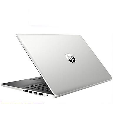 cheap Laptops-HP laptop notebook 14S 14 inch LED Intel Celeron N4000 4GB DDR4 128GB SSD Intel HD6000 4 GB Windows10