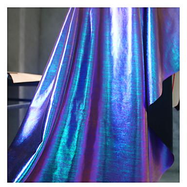 Pvc Tinta Unita Impermeabile 140 Cm Larghezza Tessuto Per Abbigliamento E Moda Venduto Dal Metro #07204321 Costo Moderato