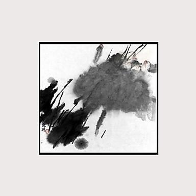 abordables Toiles-Imprimé Impression sur Toile - Moderne Moderne Art Prints