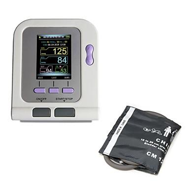 tanie Zdrowie-CONTEC Monitor ciśnienia krwi CONTEC08A na Codzienny Niskoszumowy