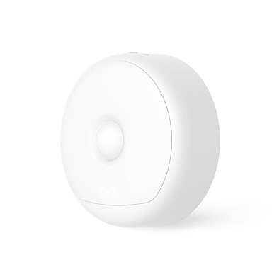 cheap Smart Electronics-YEELIGHT Smart Lights YLYD01YL for Daily Remote Controlled / Decorative / Multifunction <5 V