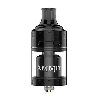 cheap E-cigarette Hot Sales-MACAW MTL RTA Vapor Atomizers  Electronic Cigarette for Adult