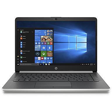 cheap Laptops-HP laptop notebook 14S 14 inch LED Intel Celeron N4000 8GB 256GB SSD Windows10