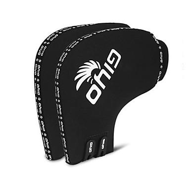 abordables Gants Velo-GIYO Gants vélo / Gants Cyclisme Gants de VTT Chaud Coupe Vent Antidérapant Protectif Gants sport Hiver VTT Vélo tout terrain Vélo Route Noir Rugueux noir pour Adulte Extérieur