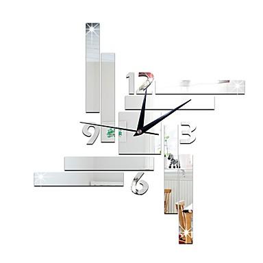 Style moderne Moderne contemporain Acrylique Irrégulier Intérieur