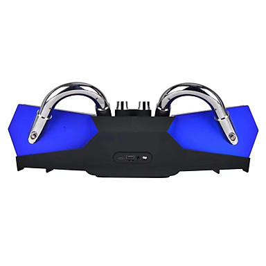 KH-A1 Bluetooth Multimedia-tietokoneen kaiutin Kannettava Multimedia-tietokoneen kaiutin Käyttötarkoitus Kannettava
