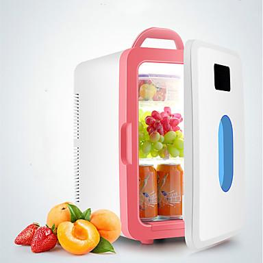 billige Bil Elektronikk-16 l bil kjøleskap og varmere bærbart kjøleskap for bil lastebil kontor utendørs