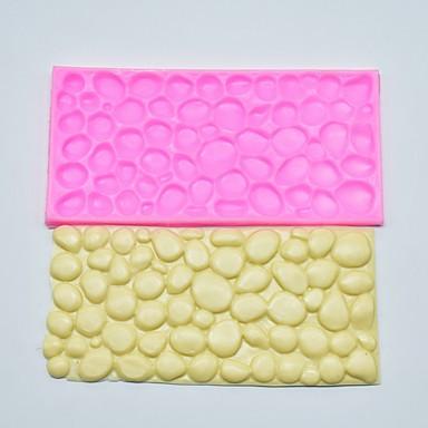 2pcs silikageeli Uutuusvälineet keittiöön jälkiruoka Työkalut Bakeware-työkalut