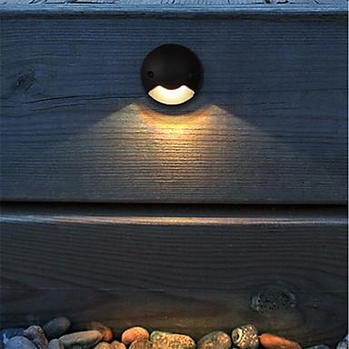 ondenn 1kpl 3 w led-valo vedenalaiset valot nurmikko valot vedenpitävä luova uusi muotoilu lämmin valkoinen kylmä valkoinen luonnonvalkoinen 85-265 v 12 v ulkovalaistus uima-allaspiha