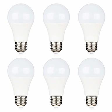 6pcs 12 Volt Led Lights Low Voltage Bulb 5W (40W Equivalent