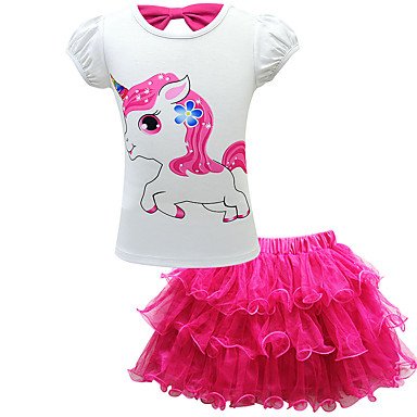 0f6440e73 cheap Girls' Clothing-Kids Toddler Girls' Active Street chic