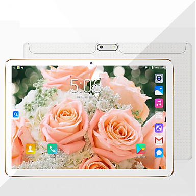MTK6753 10.1 inch(es) Android Tablet ( Android 8.0 1280 x 800 Octa-core 1GB+16GB )