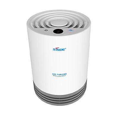 billige Husholdningsartikler-sinde hot smart kompakt design mini kontor desktop air purifier for hjemmet rom