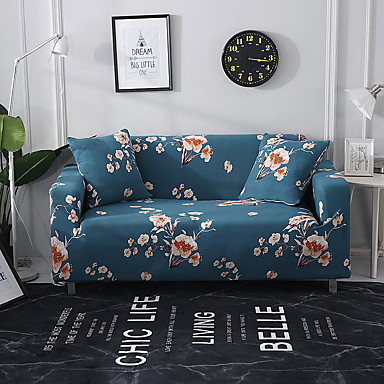 Terrific 2019 New Floral Print Sofa Cover Stretch Couch Slipcover Uwap Interior Chair Design Uwaporg